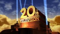20th Television 2020 logo