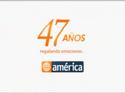 47 años de América Televisión