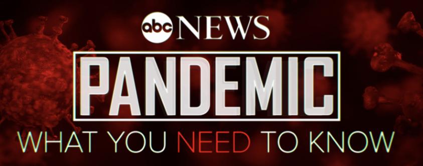 ABC News Pandemic