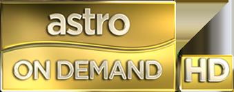 Astro AOD/Logo Variations