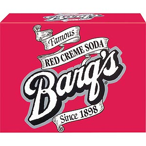 Barq's Cream Soda