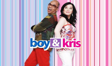 Boy & Kris