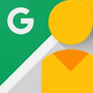 Google Street View iOS