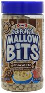 Jetpuffed Chocolate Mallow Bits