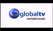 Kode produksi Global TV 2008 2
