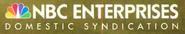 NBC Enterprises Domstic Syndication