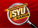 NM iSYU Karon Title Card