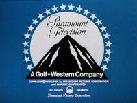 Paramount 1968 Early