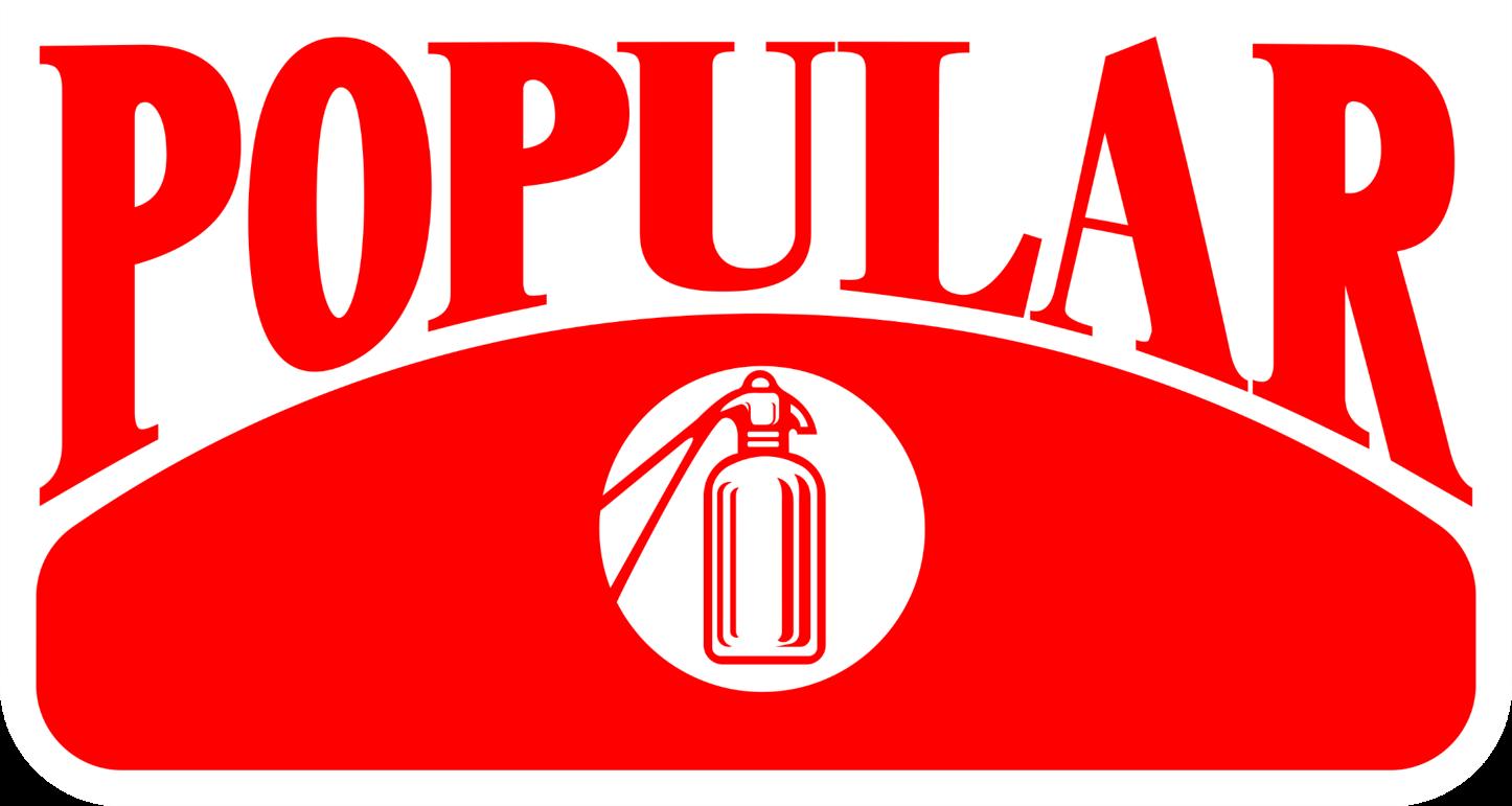 Popular (soda)