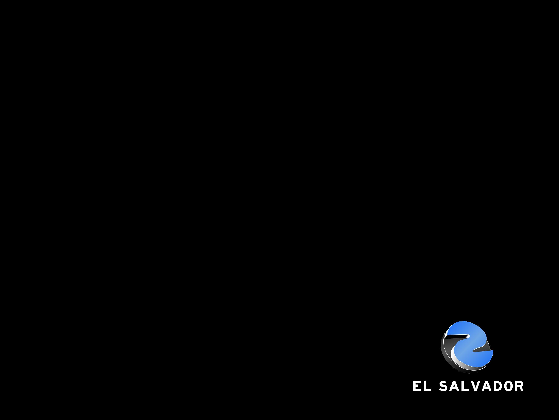 Canal 2 (El Salvador)/Onscreen Bugs