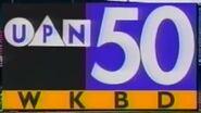 WKBD UPN-50 1995