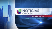Wgbo noticias univision chicago 5pm package 2013