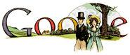 235th Birthday of Janes Austen (16.12.10)