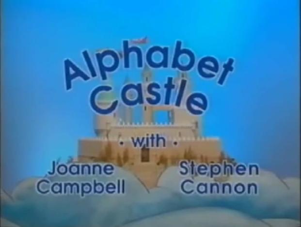 Alphabet Castle