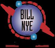 Bill Nye the Science Guy logo