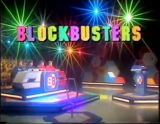 Blockbusters (Australia)