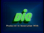 DIC Entertainment Produced IAW