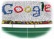 Doodle4Google Israel Winner - World Cup