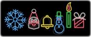 Google Christmas 2011