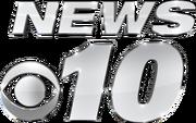 KTVL News 10 logo