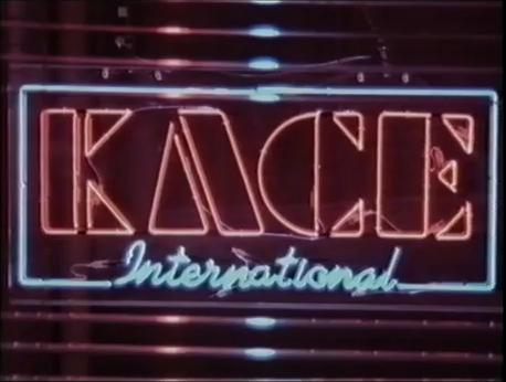 KACE International