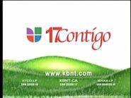Kbnt univision 17 contigo id 2009
