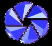 Logo dos diários associados do centro oeste (1993-1999)