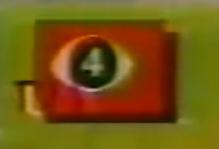 Canal 4 (El Salvador)/On-Screen Watermarks