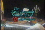 S2E05 - The Easy-Listening Sounds of the D-Generation