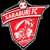 Saraburi FC 2010.png