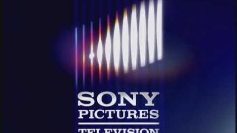 """Sony Pictures Television Logo (2002) """"Low Tone"""" Version"""