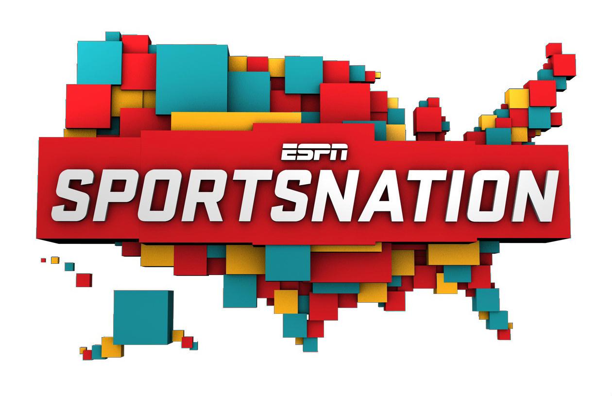 SportsNation (TV series)