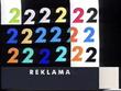 TVP2 - Reklama, 2000-2003