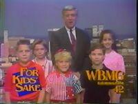 WBMG Birmingham 42 For Kids Sake 1989