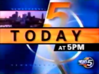 WEWS Today at Five PM Logo 1998.PNG