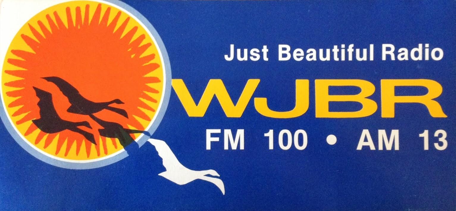 WJBR-FM