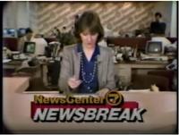WSVN Newsbreak 1985