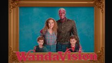 WandaVision (S01E05 Variant)