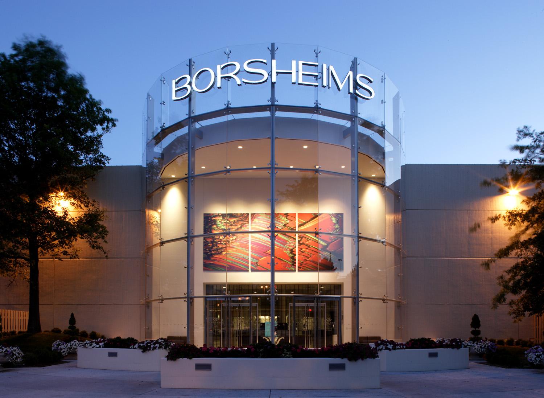 Borsheim's Fine Jewelry