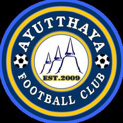 Ayutthaya FC 2009.png