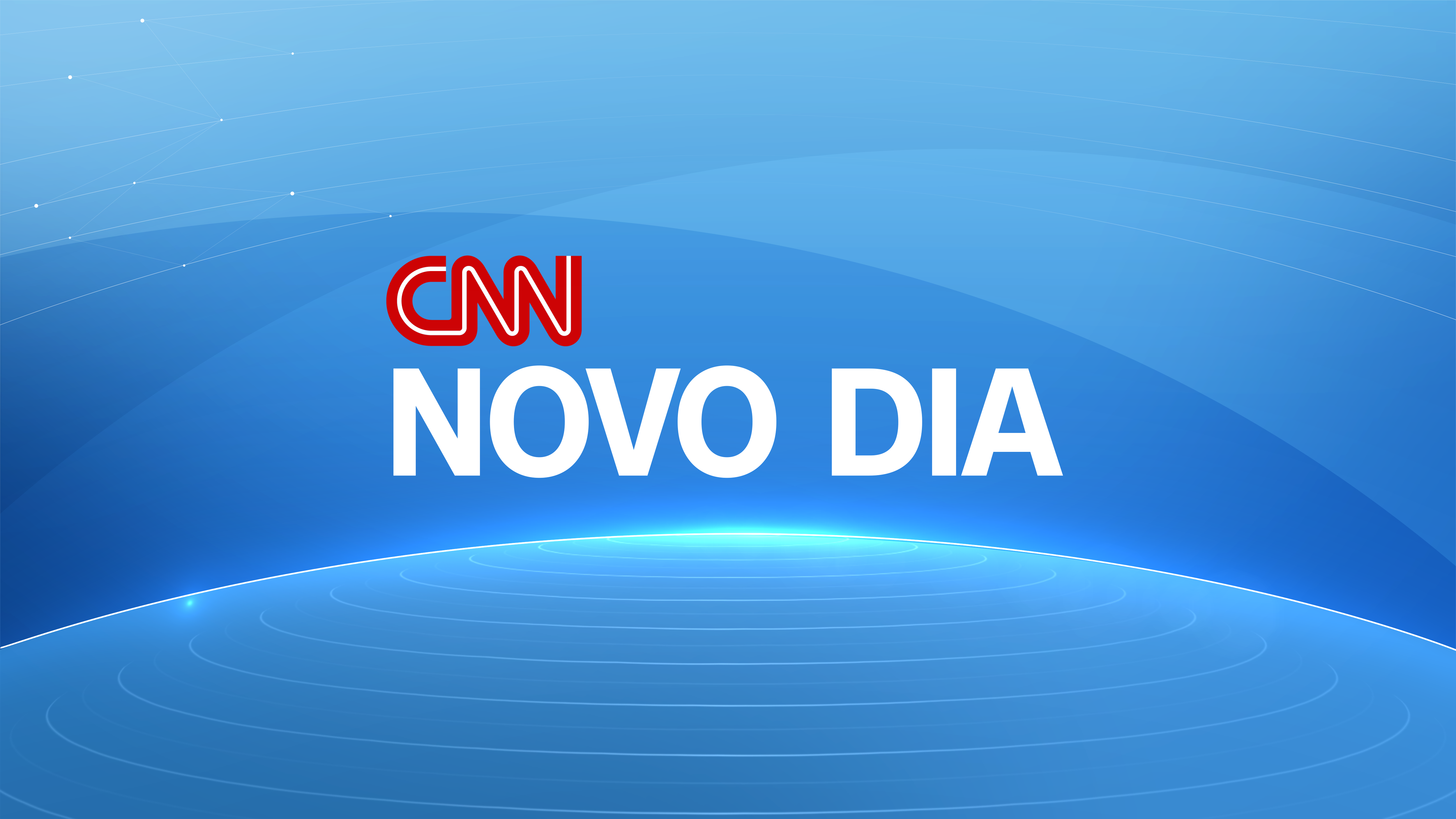 CNN Novo Dia
