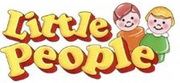 Fisher-Price Little People 1985 logo.png