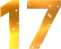 GTV 17 Number