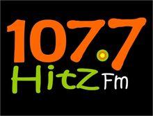 HITZ FM 107.7