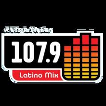 KLLE Latino Mix logo.png