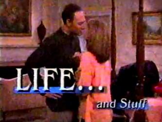 Life...and Stuff