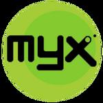 MYX Apple Green (2002)