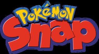Pokemon Snap logo.png