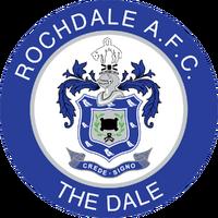 Rochdale AFC logo.png