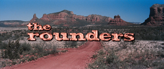 The Rounders (film)